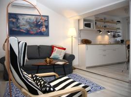 Sweet Suite with free private parking