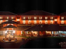Hotel Fazenda Jecava, Teresópolis