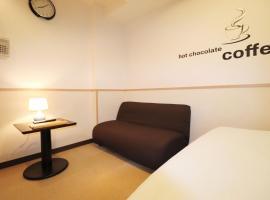 Hotel Yuyukan A0E55 Center of Kabukicho, Shinjuku