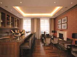 Best Western Plus Hotel StadtPalais