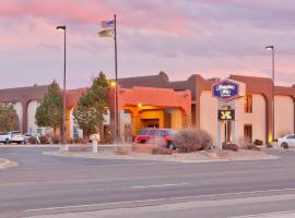 Hampton Inn Taos