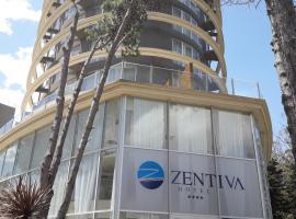 Hotel Zentiva Pinamar