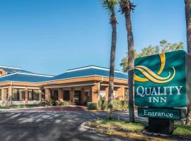 Quality Inn At International Drive Orlando