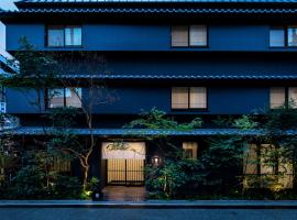 Residential Hotel HARE Kuromon