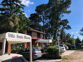 Hotel Villa Santa Maiani