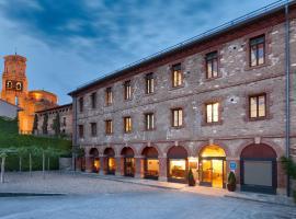 Mejores hoteles y hospedajes cerca de Milagro, España