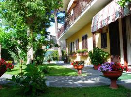 Albergo Villa Lorena