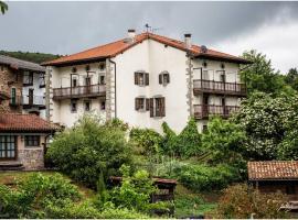 Mejores hoteles y hospedajes cerca de Uriz, España
