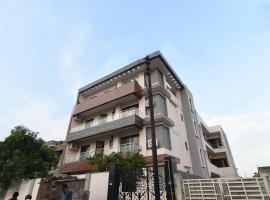 OYO 15834 Shubhangni Residency