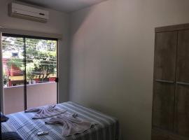 Suite Cardoso