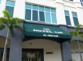Hotel 138 @ Subang