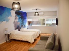 Suipacha Suites