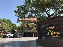 Lima Lanna Hotel