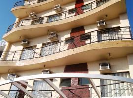 Marge Hotel