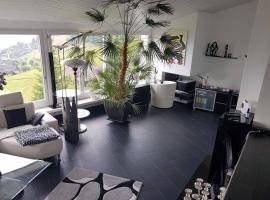 Luxus Apartment/Luxury Apartment - Thunersee/Alpen