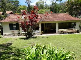 Casa Balbi