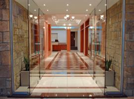 Pyramos Hotel, Paphos City