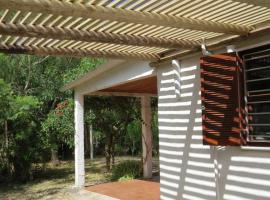 Casa Mariluso en La Pedrera