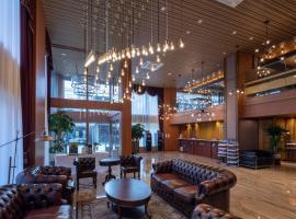 Wat Hotel & Spa Hida Takayama