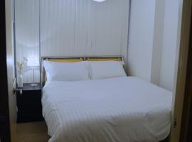 Eastern Quay Apartments, E16 1AX