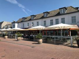 Hotel Allure Lounge & Dinner
