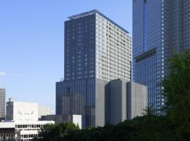 فندق ذه كابيتول طوكيو