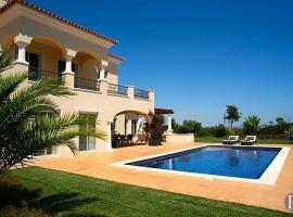 Mejores hoteles y hospedajes cerca de Ribeira de Álamo, Portugal