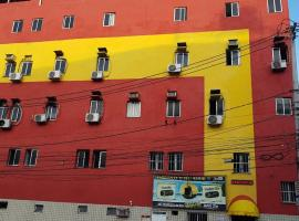 Hotel fascinio (Adult Only)