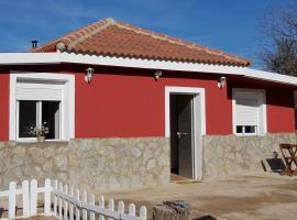 Mejores hoteles y hospedajes cerca de Albares, España