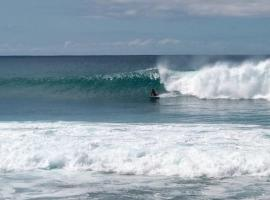 Sal Surf Camp & Suites