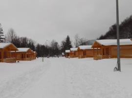 Camping Belá