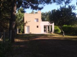 Casa Parque Las Dunas