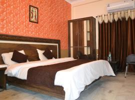Swaroop Retreat
