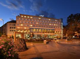 فندق أبولو براتيسلافا