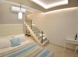 Agios Gordios Beach Resort