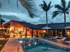 Casa Mar Campeche