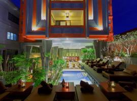 Golden Temple Boutique