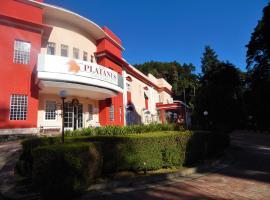 Hotel Platanus