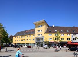 Hotel Am Segelhafen, Kiel