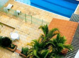 Hotel Cristo Rei 611