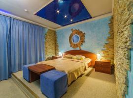 Hotel Mesto Sily