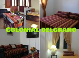 Colonial Belgrano