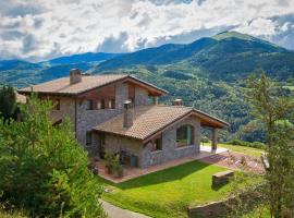 Las 10 mejores casas de campo en Pirineos, Andorra | Booking.com