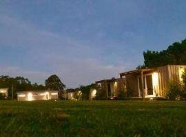 Hjem Punta Rubia