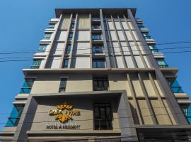Casa Luxe Hotel and Resident