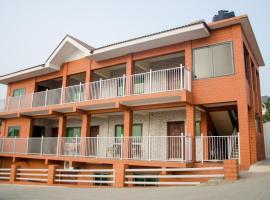 Serviced Hills Apartment
