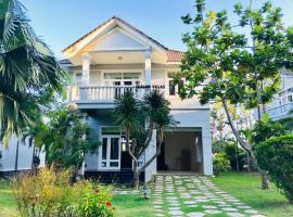 Villa Mui Ne Beach
