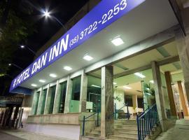 Hotel Dan Inn Poços de Caldas