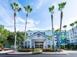 Hilton Garden Inn Jacksonville JTB/Deerwood Park