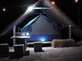 Por Sampao Camping